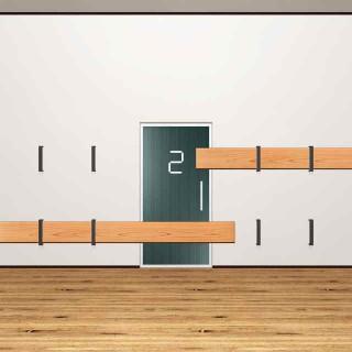 DOOORS4 Stage2 攻略