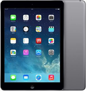 iPad Air (iPad第5世代)とiPad mini Retinaが発売!所感