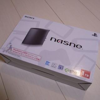 nasne (ナスネ)をiPhone、Xperiaで運用してみた