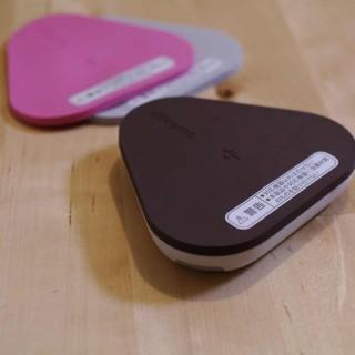 Nexus5用にQi充電器を買ってみた