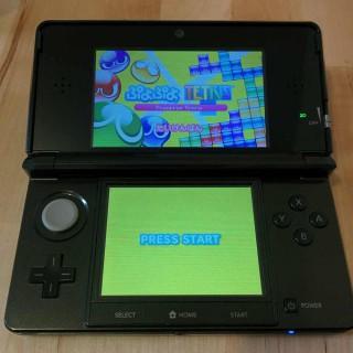ぷよぷよテトリス 3DS版(無料体験版)をやってみた【感想】