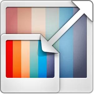 AndroidでLINEやメールに添付する画像リサイズに便利なResize Me!