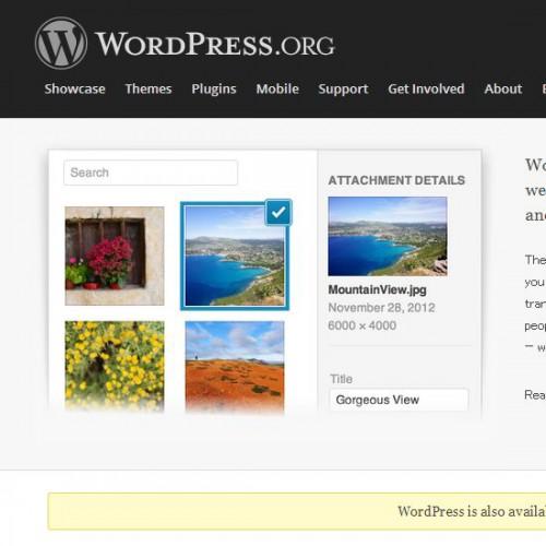 wordpress-url-permalink