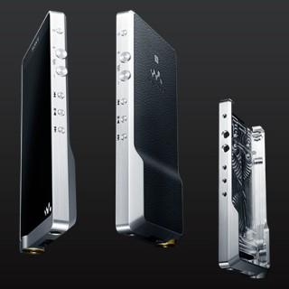 SONYからハイレゾ音源に対応したウォークマンZX1が発表